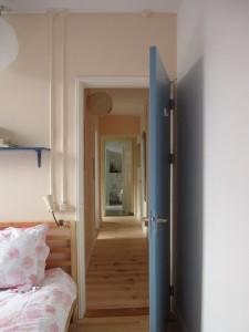 Piekel's B&B Maastricht, slapen in Maastricht