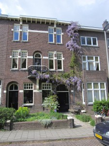 Holidayhome in Maastricht